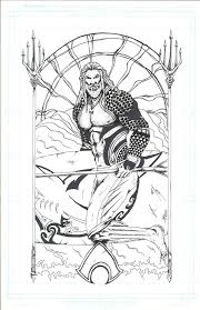 The Official Aquaman-ip Thread! - Page 3 - The SuperHeroHype Forums