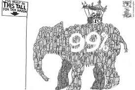 نتیجه تصویری برای ?Wealthy cartoons and rich?