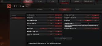 dota 2 ultimate performance guide improve fps tweak settings