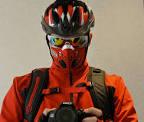 Велосипедные маски от пыли 73