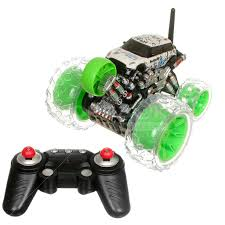 Игрушка детская Автомобиль радиоуправляемый <b>Безумные</b> ...