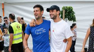 Plus tennis tv is also available to stream tennis on your tv on apple tv. Reckless Irresponsible Twitter Lashes Out At Novak Djokovic After Grigor Dimitrov Tests Covid 19 Positive Tennis News India Tv