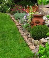 Small Picture Small garden rockery ideas