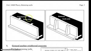 Small Picture Reinforced Concrete Wall Design Example All New Home Designl