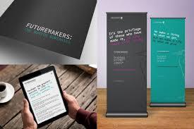 Graphic Design Bursaries Futuremakers The Burton Bursaries On Behance