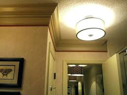 lighting a hallway. Hallway Light Fixture Medium Size Of Ceiling Lights For Narrow Hallways Fixtures Flush Mount Easy Sample Detail Ideas Lighting A