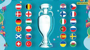 ตารางบอลยูโร 2020 วันพฤหัสที่ 17 มิ.ย. 64 โปรแกรมการแข่งขัน ถ่ายทอดสด