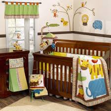 brilliant joyful children bedroom furniture. Baby Nursery : Kids Room Cute Ba Design With Brown Wooden Crib Throughout The Brilliant Joyful Children Bedroom Furniture