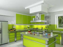 Lime Green Kitchen Appliances 20 U Shaped Kitchen Design Ideas U Shaped Kitchen U Shape