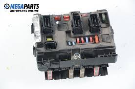 "fuse box for peugeot partner 1 9 d 69 hp 2005 â""– siemens fuse box for peugeot partner 1 9 d 69 hp 2005 â""– siemens t118470002"
