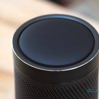 harman kardon invoke. the other big limit is absence of multi-user support. whereas amazon alexa and google assistant can differentiate by voice between different users, harman kardon invoke