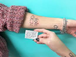 Tatuaggi Di Famiglia Nello Studio Di Seretattoo A Campogalliano