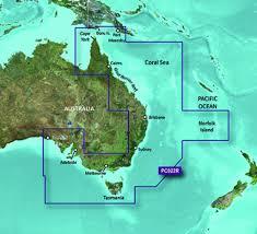 Garmin Bluechart G2 Vision East Coast Australia