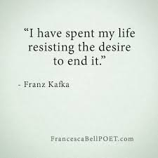 Kafka Quotes New Franz Kafka Quote Life Quotes Quotes Pinterest Kafka Quotes