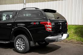 Mitsubishi L200 Warrior Diesel Double Cab Pickup Leasing Deal