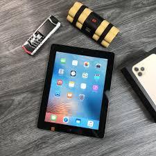 Máy tính bảng Apple Ipad 2 chính hãng / tặng kèm phụ kiện / bảo hành 365  ngày