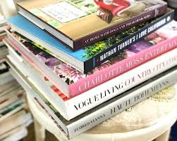 what are coffee table books what were reading 5 style coffee table books coffee table books