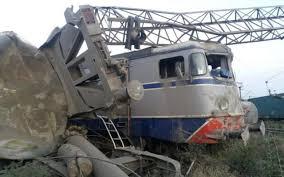 Ultima oră! Accident feroviar în această dimineață la Fetești. Trenurile de călători circulă cu întârzieri uriașe spre litoral - IMPACT