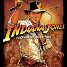 Indiana Jones Quotes Enchanting Indiana Jones Quotes IndyQuotes48 Twitter