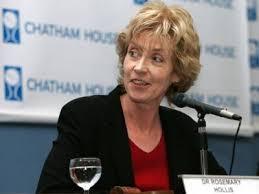 Remembering Rosemary Hollis (1952-2020)   Chatham House ...
