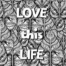 Free Printable Quote Coloring Pages For Adults Unique Printable