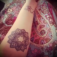 мандала значение татуировки на спине руке шее фото и эскизы