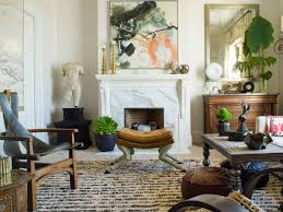 eclectic living room furniture. Perfect Dp Matthew Maccaul Turner Neutral Eclectic Living Room Painting H.jpg.rend. Furniture S