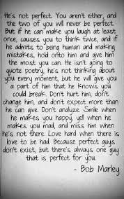 Pin By Haylie Turner On Quotes Pinterest So Perfect Man And Bobs Extraordinary Quotes Of He Is The Perfect Man For Me