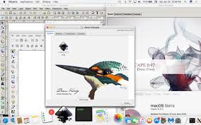 Inkscape Graphic Design Software Inkscape For Mac Free Download Version 0 92 2 Macupdate