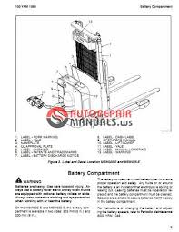 auto crane 6006 wiring diagram auto wiring diagrams auto crane wiring diagram