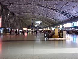 Aéroport international de Chengdu-Shuangliu