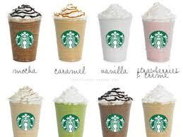 starbucks hot drinks names.  Starbucks What Starbucks Drink Are You Inside Hot Drinks Names C