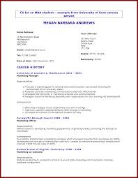 Graduate Student Resume Grad Student Resume Template Krida 12