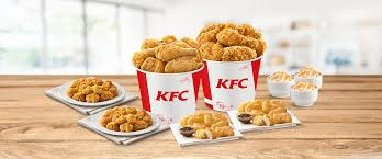kfc party package