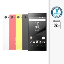 sony xperia z5 colours. sony xperia z5 compact e5823 32gb all colours refurbished aus stock y