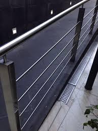 Barandillas De Barrotes  Aluminios ValliranaBarandillas De Aluminio Para Exterior