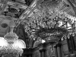 the world s largest chandeliers