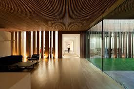 Office room design gallery Meeting Room Njfs Ceo Office Exh Design Homedit Gallery Of Njfs Ceo Office Exh Design