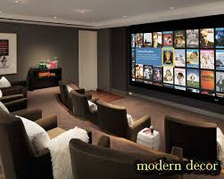 Media Room Furniture Ideas fortable 19 Furniture For A Home