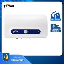 Bếp điện từ đôi Ferroli ID4000BN