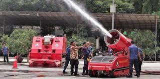 Sedang mencari kumpulan contoh soal dan jawaban tes wawasan kebangsaan untuk latihan cat cpns tahun ini? Nasdem Pertanyakan Harga Robot Pemadam Kebakaran Milik Pemprov Dki Media Indonesia Line Today