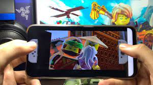 The LEGO Ninjago Movie Video Game Mobile ✓ How to Play on iOS iPhone &  Android