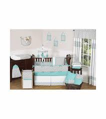 crib bedding sets item zigzagt 9