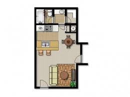 Efficiency Apartments In Phoenix