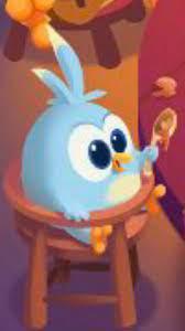 Luca (Movie) | Angry Birds Universe. Wiki