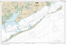 Noaa Intracoastal Waterway Charts Noaa Chart Intracoastal Waterway Carrabelle To Apalachicola Bay Carrabelle River 11404