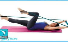 Lotus Portable Pilates Studio Exercise Chart Archives