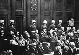 albert speer wikiwand the nuremberg defendants listen to the proceedings speer top seated row fifth from