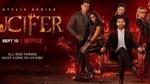 Lucifer 6, cosa è cambiato (e cosa no) dal finale originale previsto per la  serie Netflix