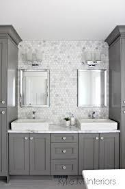 Best 25+ Ensuite bathrooms ideas on Pinterest | Grey modern ...
